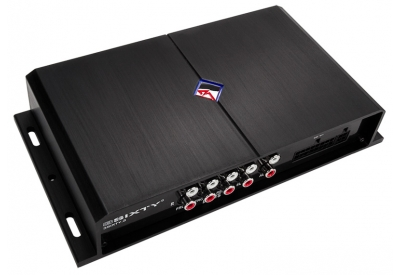 Rockford Fosgate - 3SIXTY.3 - Car Audio Processors