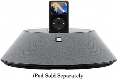 JBL - 400ID - iPod Docks