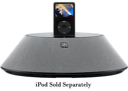 JBL - 400ID - iPod Docks