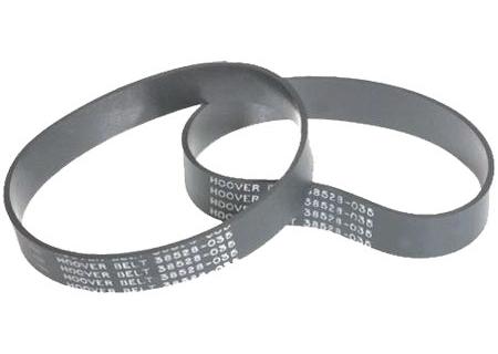 Hoover Upright 2 Pack Vacuum Cleaner Belts - 40201170