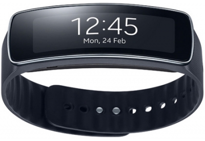 Samsung - SMR3500ZKAXAR - Heart Monitors and Fitness Trackers