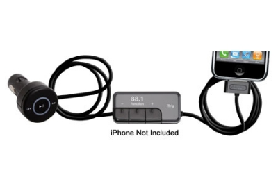 Griffin - 4046-TRPAUTOC - iPod Accessories (all)