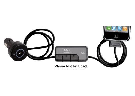 Griffin - 4046-TRPAUTOC - iPod FM & Cassette Adapters