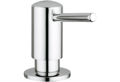 GROHE - 40536000 - Built-In Soap & Lotion Dispensers