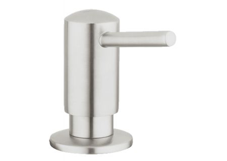 GROHE - 40536DC0 - Built-In Soap & Lotion Dispensers