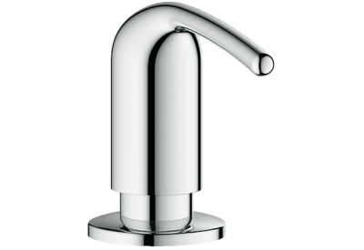 GROHE - 40553000 - Built-In Soap and Lotion Dispensers
