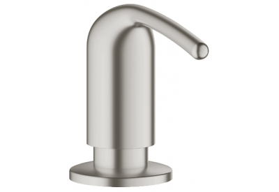 GROHE - 40553DC0 - Built-In Soap & Lotion Dispensers