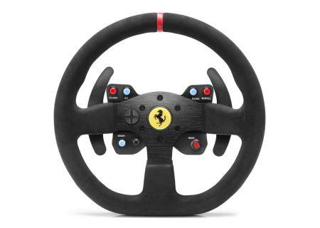 Thrustmaster Alcantara Edition Ferrari 599XX EVO 30 Wheel Add-On - 4060071