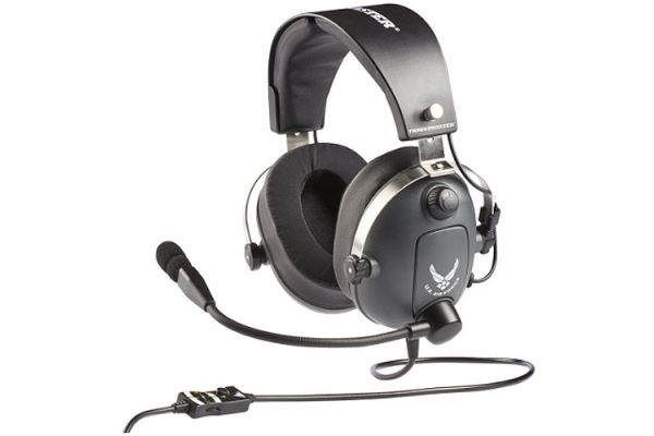 Large image of Thrustmaster T.Flight Gaming Headset (US Air Force Edition) - 4060104