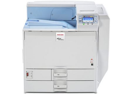 Ricoh - 406547 - Printers & Scanners