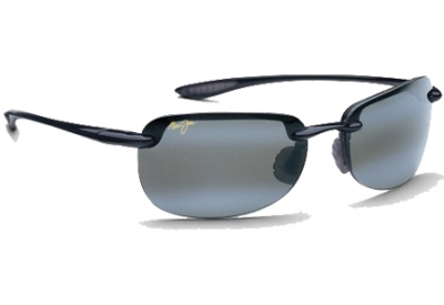 Maui Jim - 40802GRY - Sunglasses