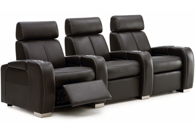 Palliser - 40828LEMANS - Home Theater Seating