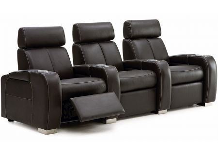 Palliser - 40828LEMANS - Home Theater Seating