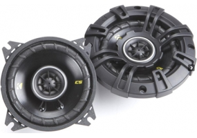Kicker - 40CS44 - 4 Inch Car Speakers