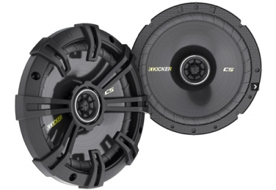 Kicker - 40CS674 - 6 1/2 Inch Car Speakers