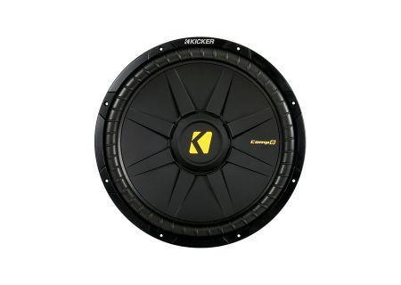 Kicker - 40CWD104 - Car Subwoofers