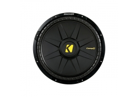 Kicker - 40CWD124 - Car Subwoofers