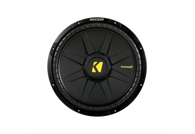 Kicker - 40CWD152 - Car Subwoofers