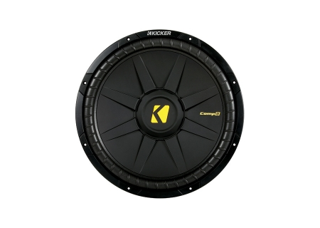 Kicker - 40CWD154 - Car Subwoofers