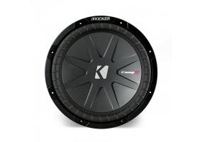 Kicker - 40CWR104 - Car Subwoofers