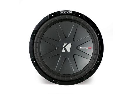 Kicker - 40CWR152 - Car Subwoofers