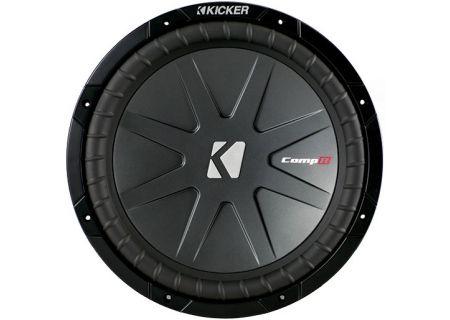 Kicker - 40CWR82 - Car Subwoofers