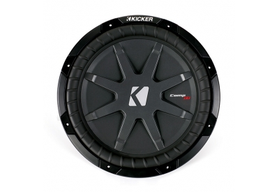Kicker - 40CWRT121 - Car Subwoofers