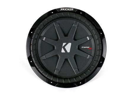 Kicker - 40CWRT121 - Car Subwoofers