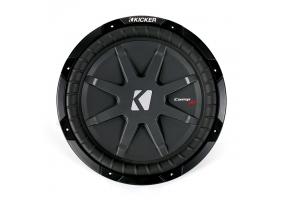 Kicker - 40CWRT122 - Car Subwoofers