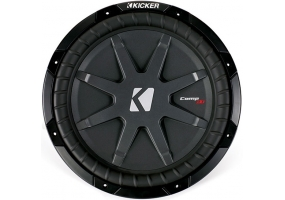 Kicker - 40CWRT671 - Car Subwoofers