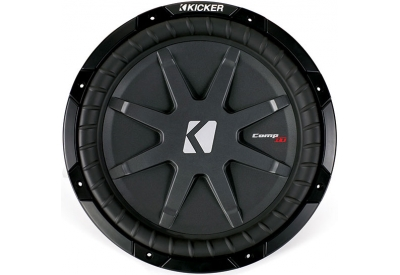 Kicker - 40CWRT81 - Car Subwoofers