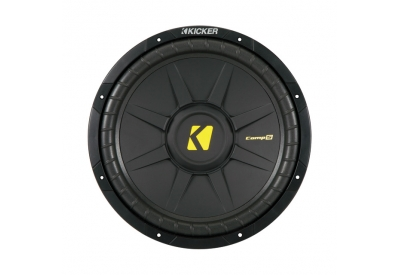 Kicker - 40CWS102 - Car Subwoofers