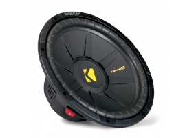 Kicker - 40CWS152 - Car Subwoofers