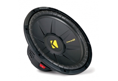 Kicker - 40CWS154 - Car Subwoofers