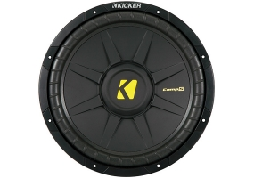 Kicker - 40CWS124 - Car Subwoofers