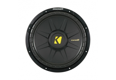 Kicker - 40CWS82 - Car Subwoofers