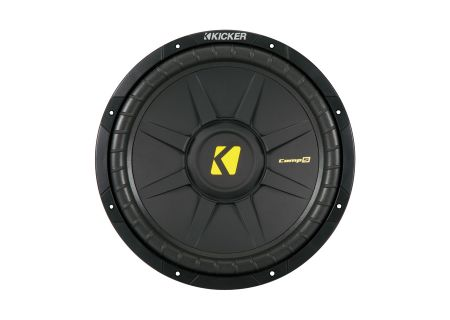 Kicker - 40CWS82 - Car Subwoofers