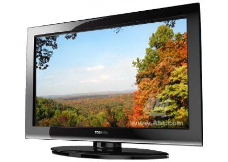 Toshiba - 40E210U - LCD TV