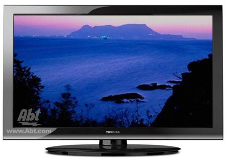 Toshiba - 40E220U - LCD TV