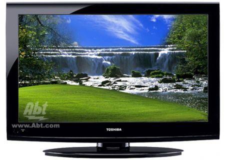 Toshiba - 40FT2U - LCD TV