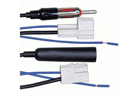 Metra - 40-HD31 - Car Adapters