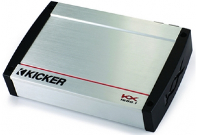 Kicker - 40KX16001 - Car Audio Amplifiers