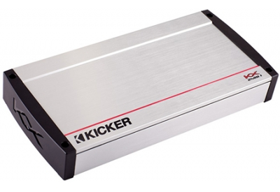 Kicker - 40KX24001 - Car Audio Amplifiers