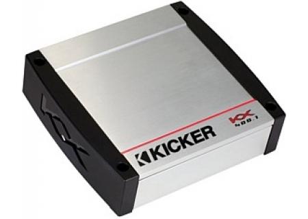 Kicker - 40KX4001 - Car Audio Amplifiers