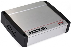 Kicker - 40KX8001 - Car Audio Amplifiers