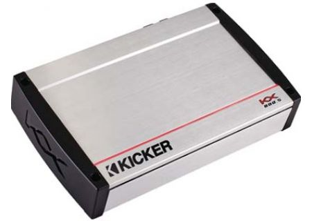 Kicker - 40KX8005 - Car Audio Amplifiers