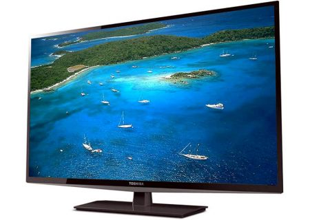 Toshiba - 32L2200U - LED TV