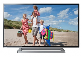 Toshiba - 40L2400U - LED TV
