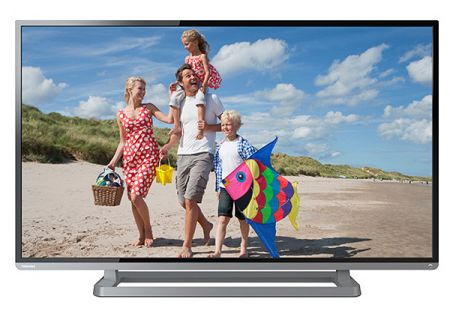 Toshiba - 40L2400U - LED TV