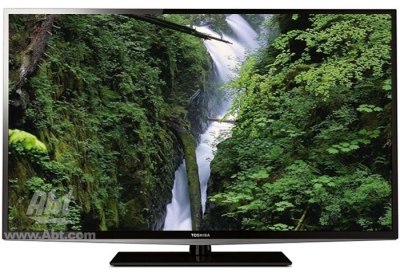 Toshiba - 46L5200U - All Flat Panel TVs
